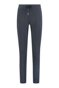 Only M Trousers - Sensitive Dark Grey