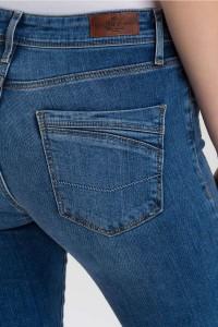 Cross Jeans Anya - Mid Blue Used