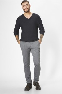 Paddocks Jeans Chino Codie - Grey