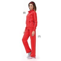 Panzeri Relax-E jacket - rood