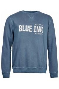 Replika Jeans Sweater - Blue Ink