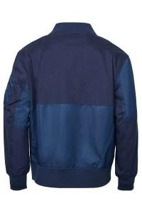 Replika Jeans - Bomberjack Navy
