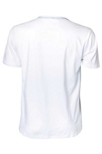 Replika Jeans T-shirt - Cold Hawaii wit