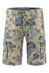 Paddocks Jeans Bermuda Beige