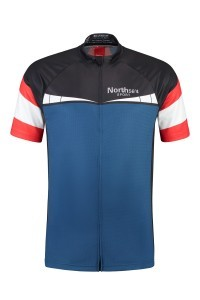 North 56˚4 Sport - Fietsshirt