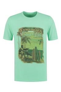 Kitaro T-Shirt - Great Vibes