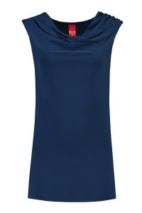 Only M - Top Snooze Blauw