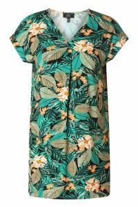 Yest Shirt - Kennedy Jungle