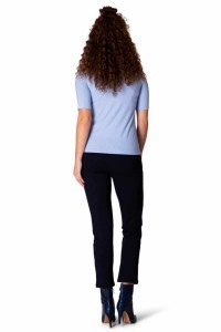 Yest Shirt - Gertrude Pastel Blue