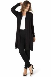 Yest vest - Yessica Long Black