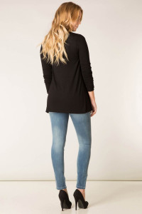 Yest vest - Yessica Black