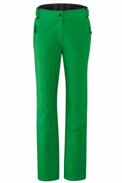Maier Sports - Vroni Skibroek Fern Green lengte 34