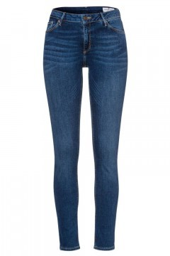 Cross Jeans Alan - Denim Blue