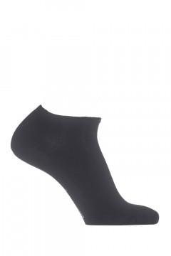 Bonnie Doon Short Sock - Zwart