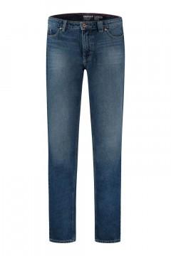 Paddocks Jeans Ranger Pipe - Blue Denim