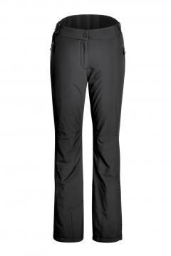 Maier Sports - Vroni skibroek zwart lengte 34