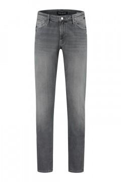 Mavi Jeans Chris - Soft Grey 90s Comfort