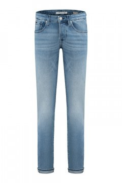 Mavi Jeans Yves - Mid Brushed Ultra Move