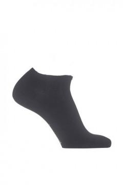 Bonnie Doon Short Sock - Navy