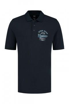 SOHO Poloshirt - Vintage Navy