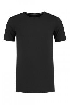 Kitaro T-Shirt - Basic zwart