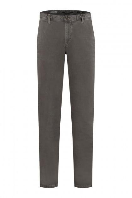 Alberto Jeans Rob - Brown Grey