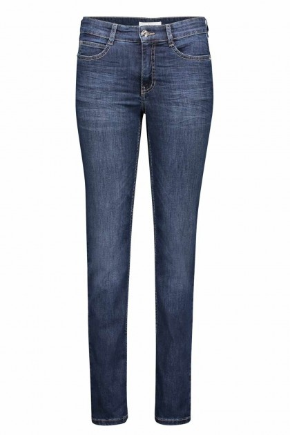 MAC Jeans Angela - New Basic Wash