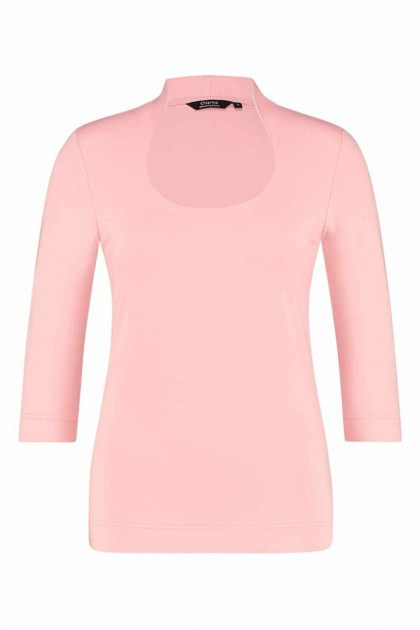 Chiarico - Top Angel Light Pink