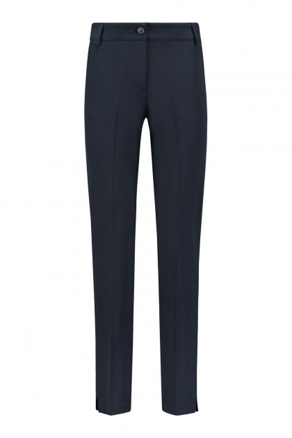 Only M Pantalon - Sienna Navy