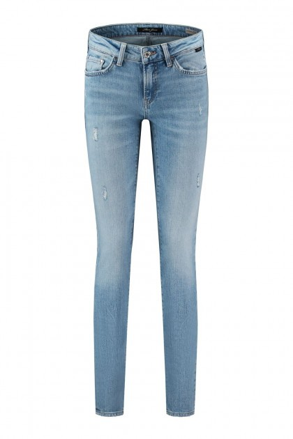 Mavi Jeans Adriana - Lt. Used 90s