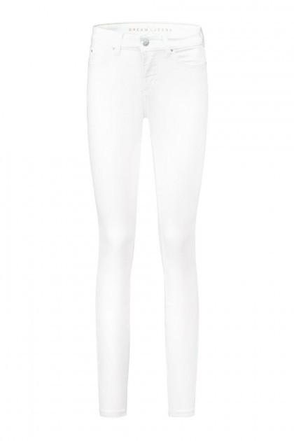 MAC Jeans Dream Skinny - White Denim