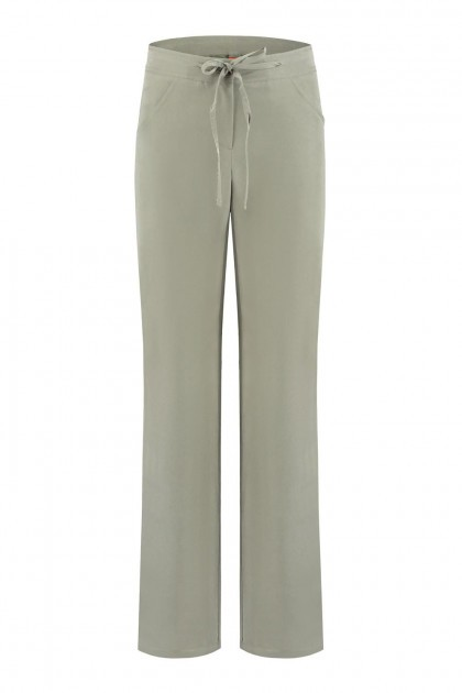 Only M - Pantalon Avventura Khaki
