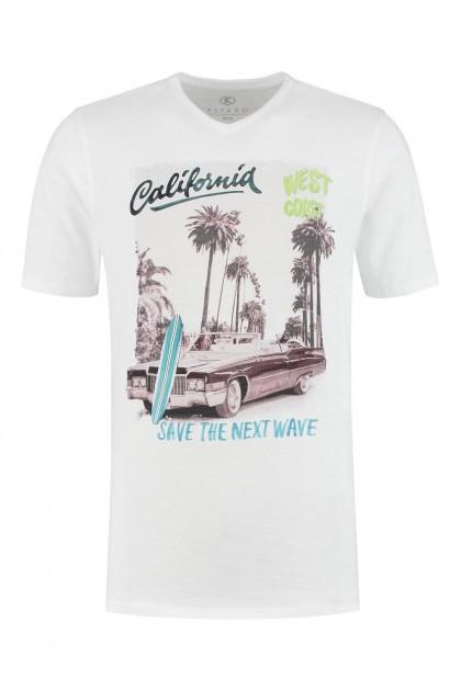Kitaro T-Shirt - California Wit