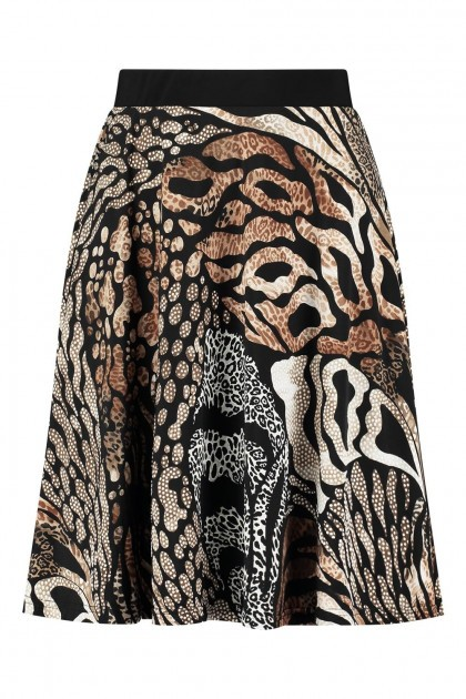 Only M - Rok Leopard