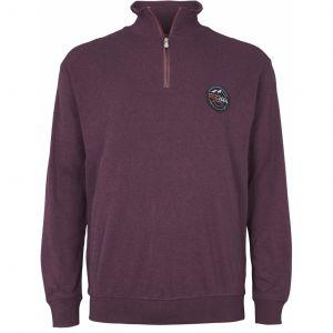 North 56˚4 Sweater - Arctic Supply Wine