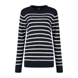 Chiarico - Knit Navy