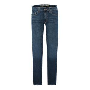 Faster Jeans - Bruno Azure Blue