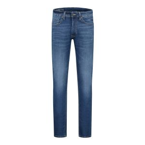 Faster Jeans - Adam Skinny Mid Blue