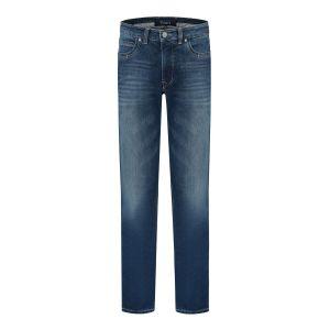 Gardeur Jeans Batu - Dark Denim Used
