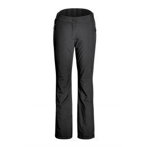 Maier Sports - Vroni Slim skibroek zwart lengte 36