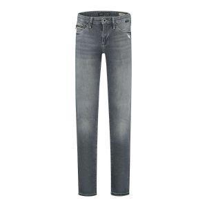 Mavi Jeans James - Lt Grey Ultra Move