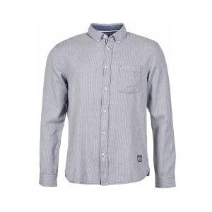 North 56˚4 Overhemd - Stone