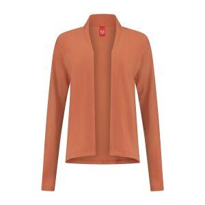 Only M - Vest Snooze Oranje
