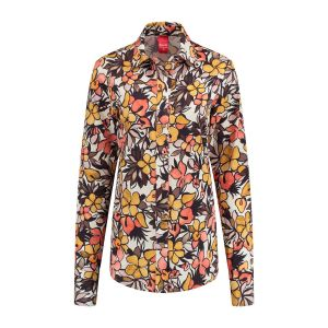 Only M - Blouse Fiori