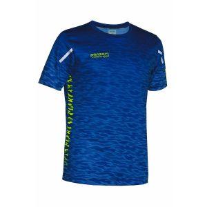 Panzeri Turbo-P Shirt Blauw