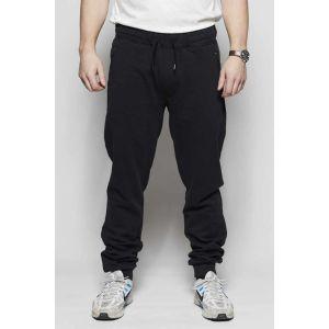 Replika Jeans Joggingbroek - Zip Black