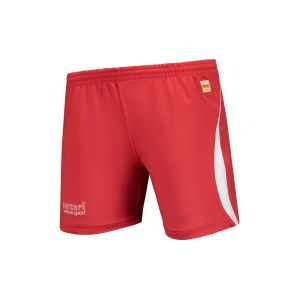 Panzeri Cannes Hot Pants - Rood