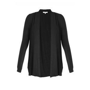 Yest vest - Yayla Short Black