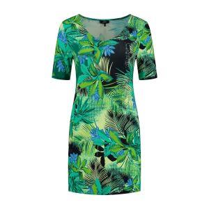 Yest Shirt - Gindi Green