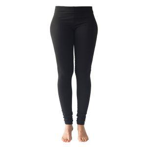 Madame Liz - Legging basic zwart